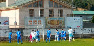 Fútbol Aínsa, Alcalá de Gurrea