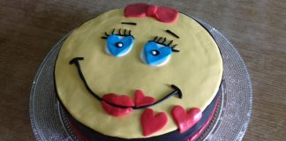 Dulces, tarta...