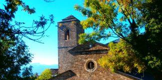 San Victorián, monasterio