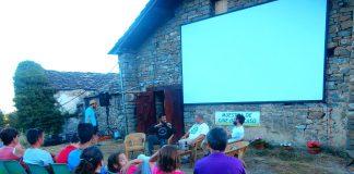 Ascaso Cine 2016