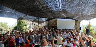 Ascaso. Muestra de Cine 2017