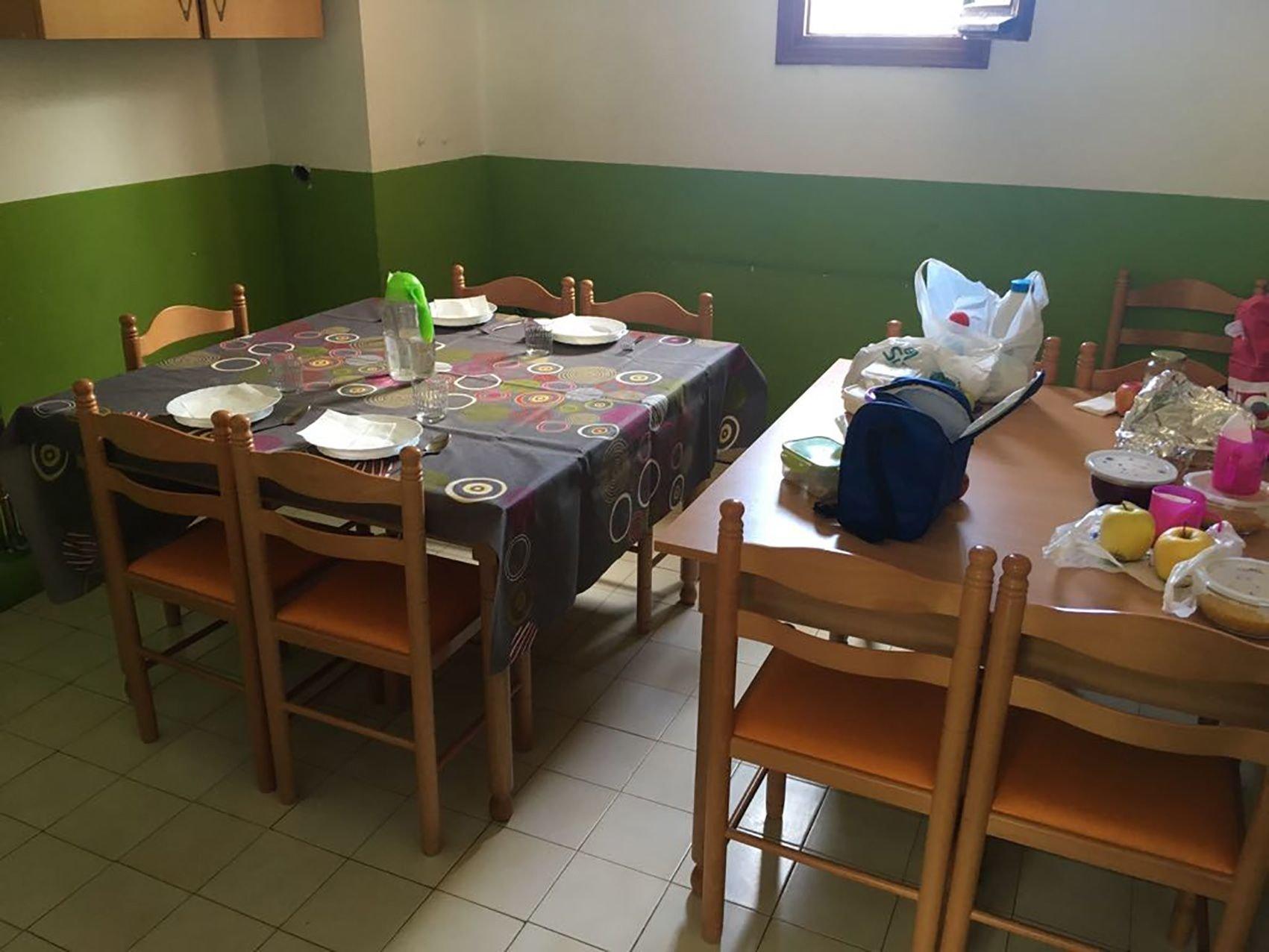 El Ayuntamiento de Laspuña garantiza el servicio de comedor escolar ...