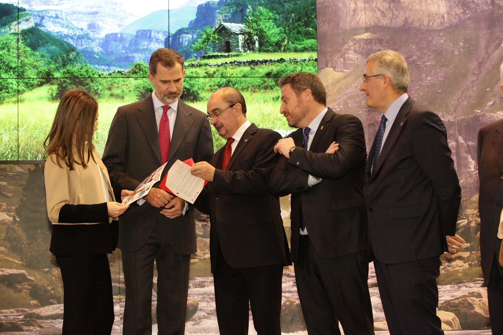 Foto: Gobierno de Aragón