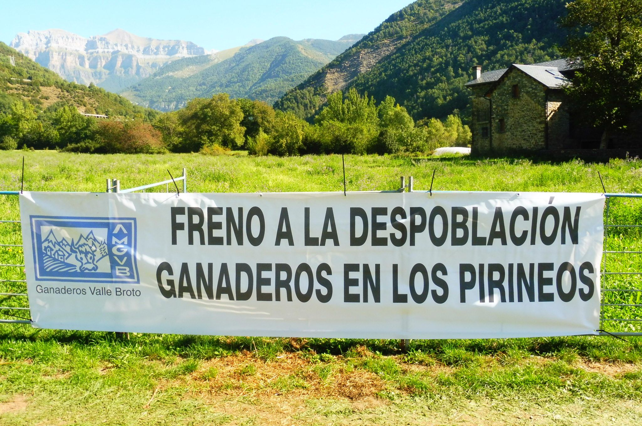Foto: SobrarbeDigital