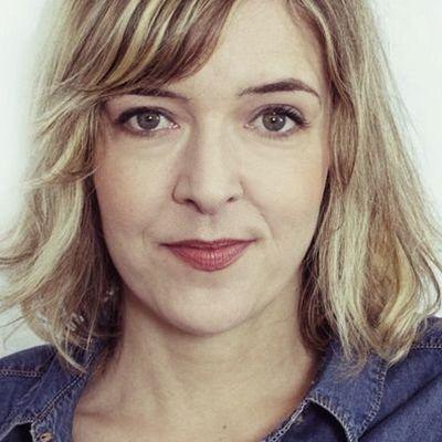 Ana Alonso.
