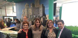 El Alto Aragón en la Feria de Jaén. Foto: DPH