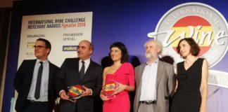El premio se entregó en Madrid