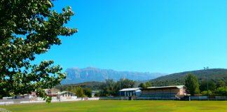 Campo municipal de El Cinca de Aínsa