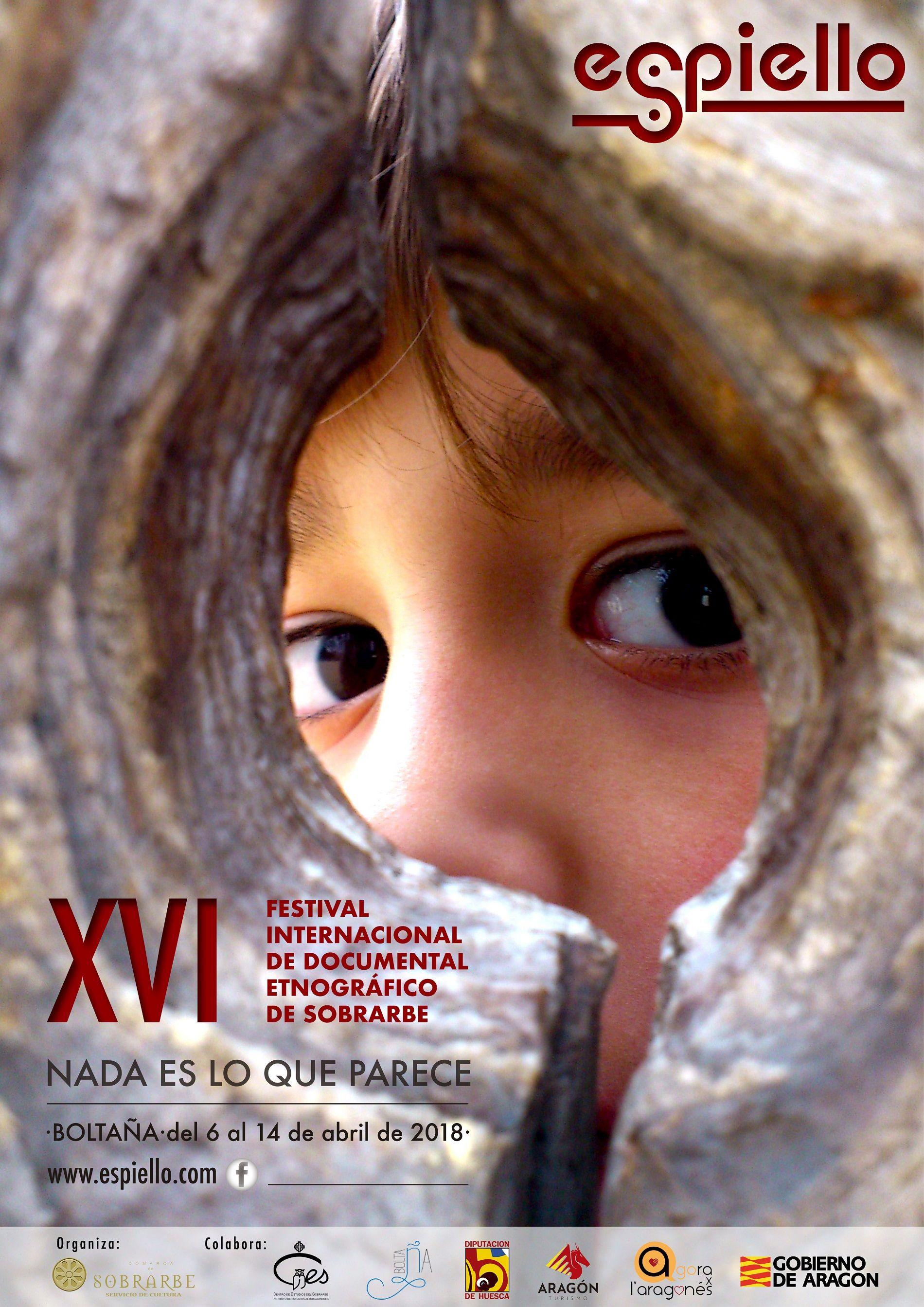 Imagen del cartel ganador de la última edición