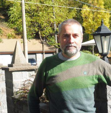José Ramón Ceresuela. Foto: SobrarbeDigital