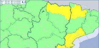 Imagen facilitada por el Gobierno de Aragón