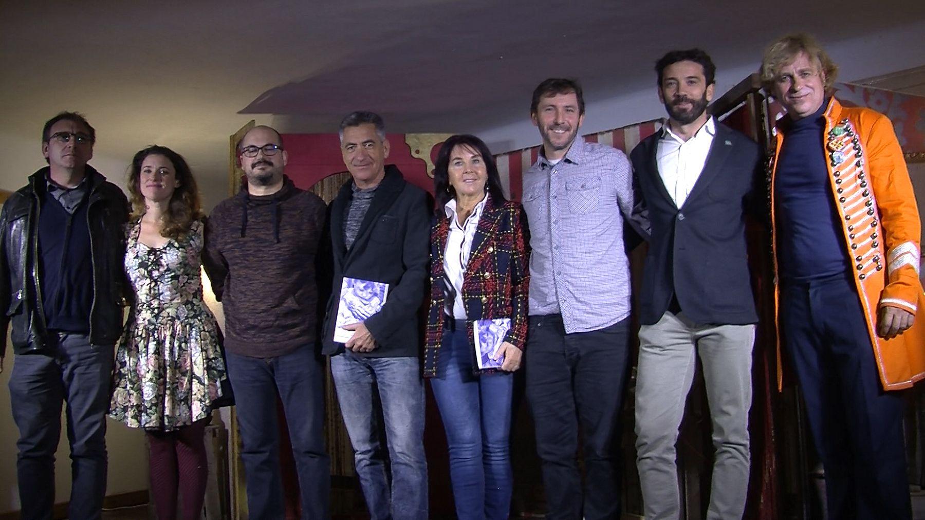 Foto familia. Foto: SobrarbeDigital