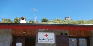 Imagen del local de CRE Sobrarbe. Foto: SobrarbeDigital