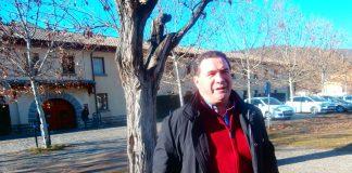 Enrique Campo. Foto: Sobrarbedigital.