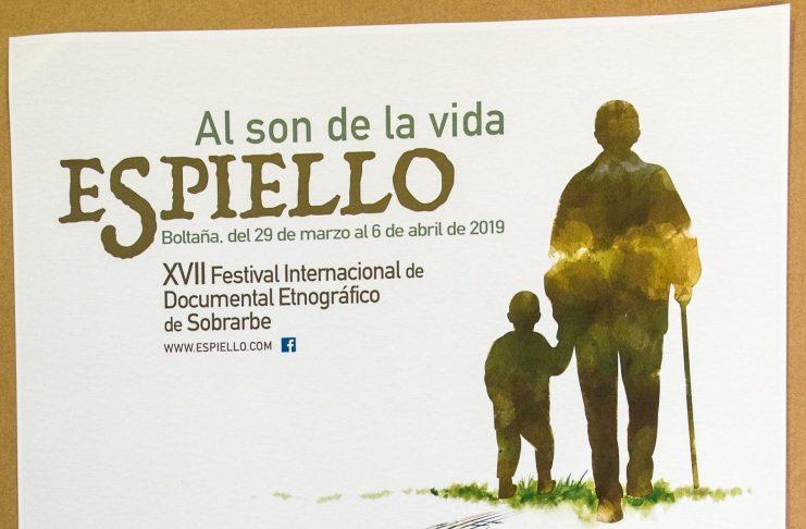 Imagen del cartel ganador.