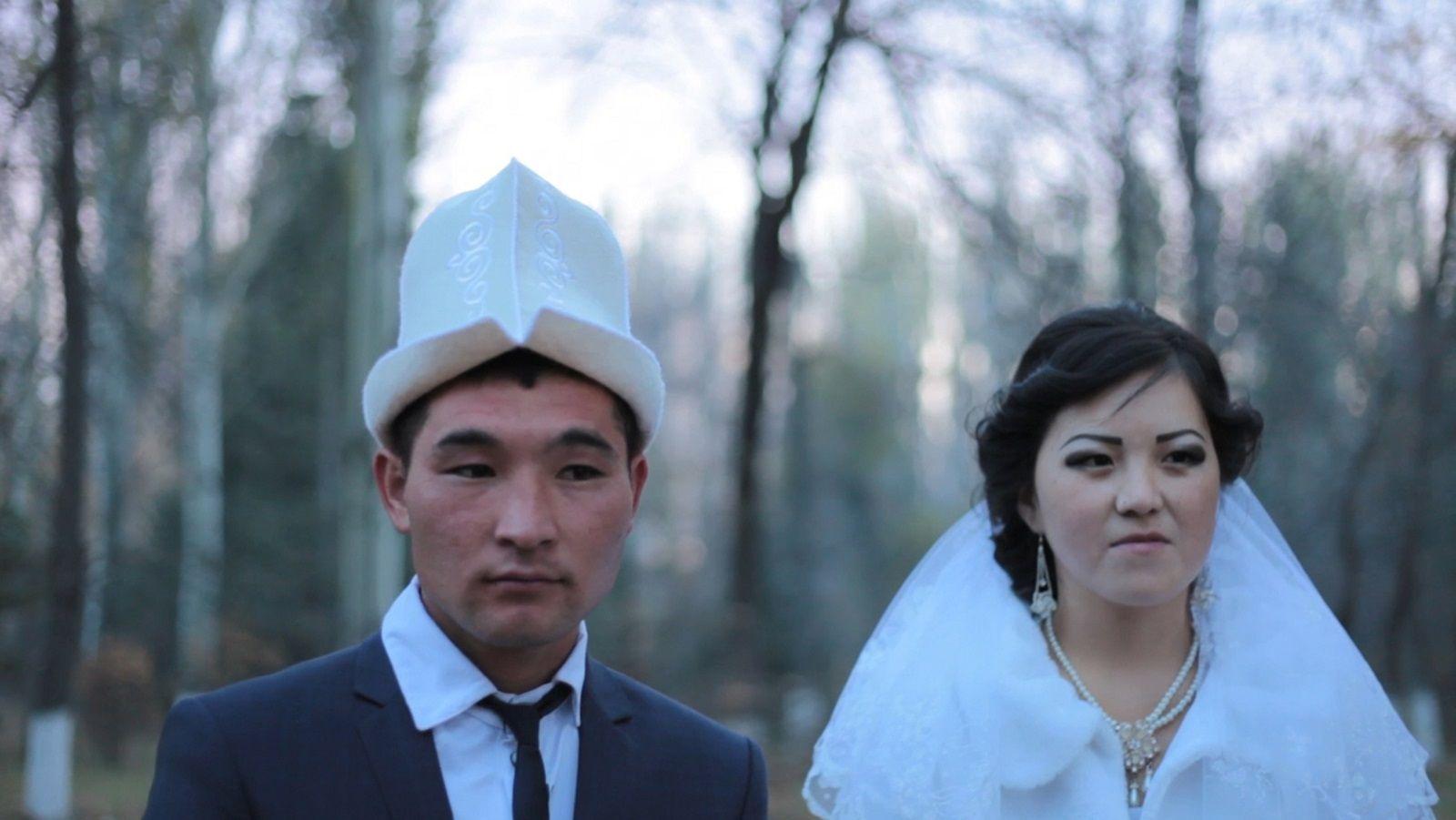 Fotograma del primer documental que se proyectará en la UNED de Barbastro.