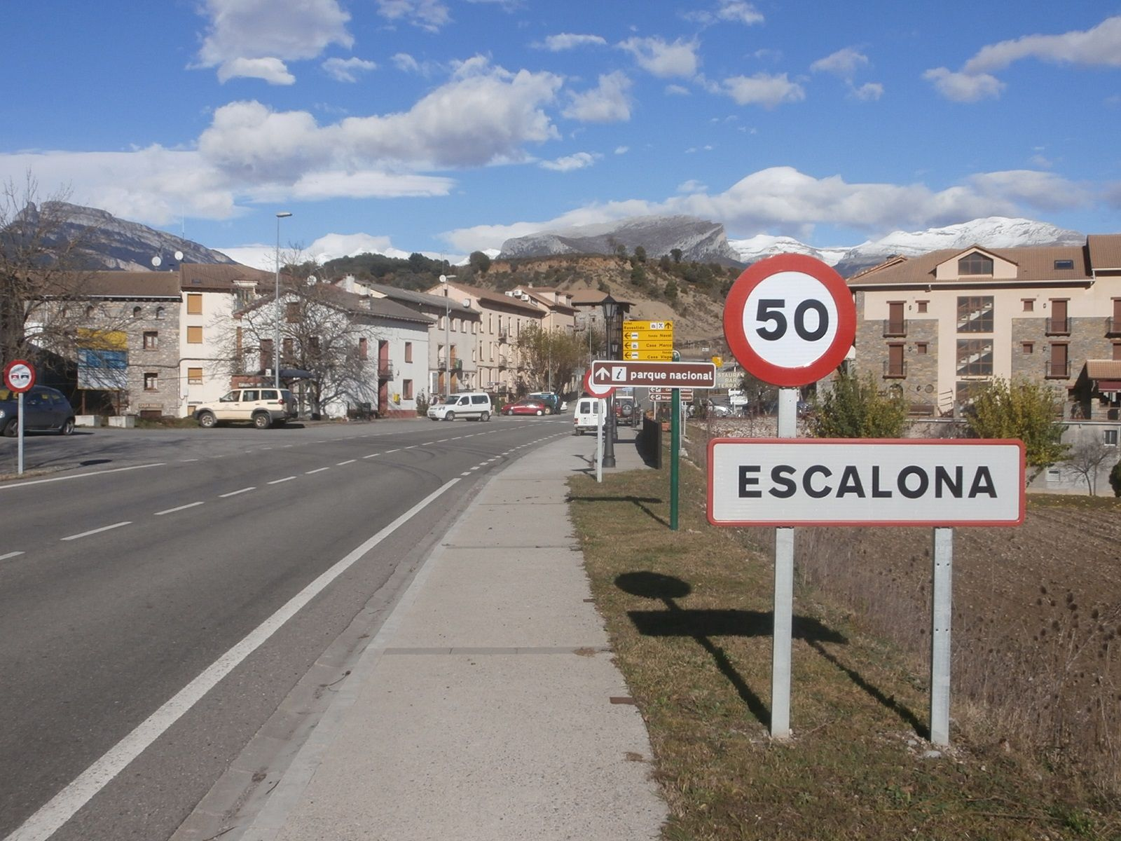 Foto: SobrarbeDigital.