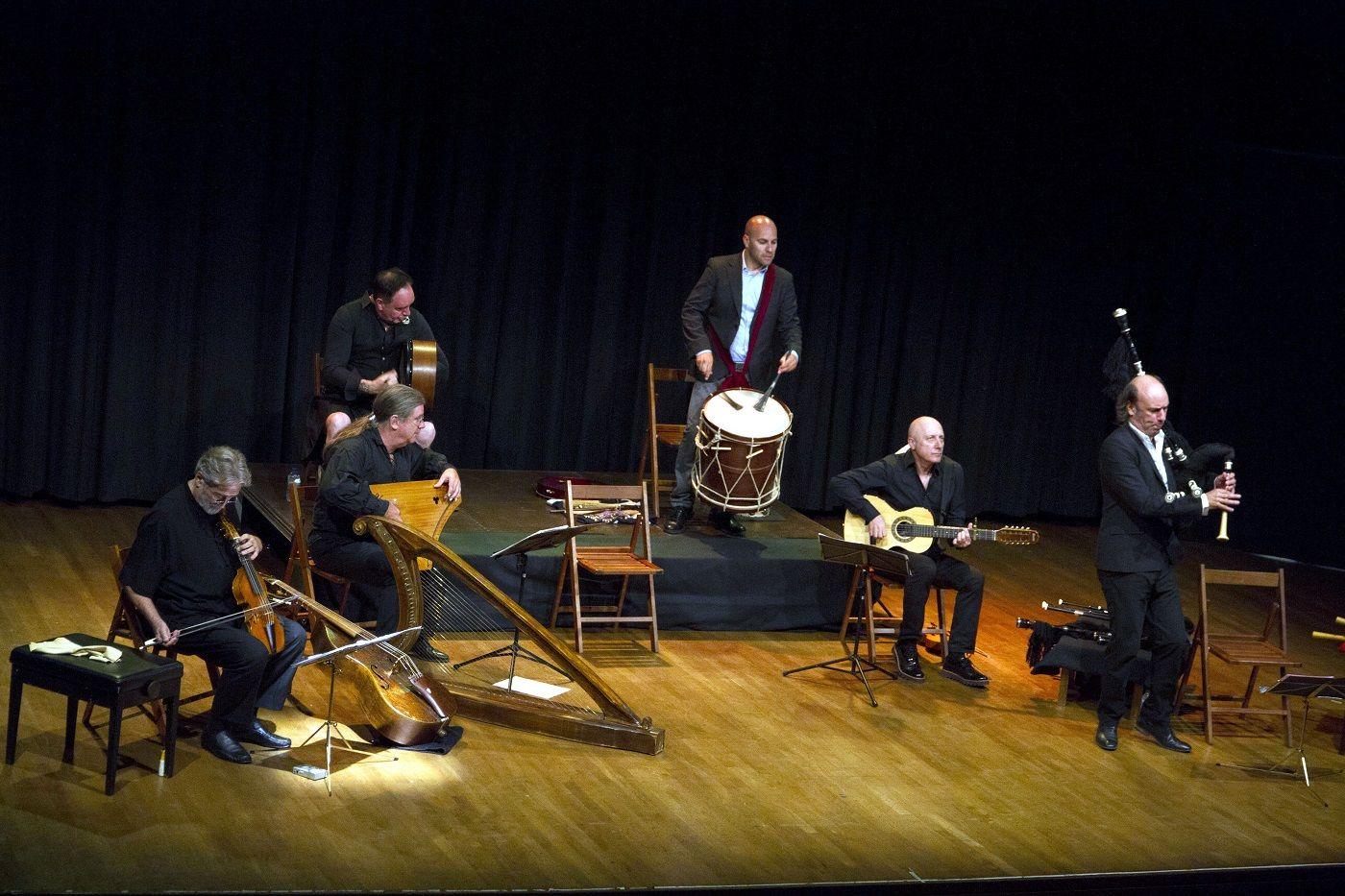 Imagen de uno de los conciertos del año pasado. Foto: DPH.