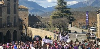 Foto: Ayuntamiento de Aínsa.