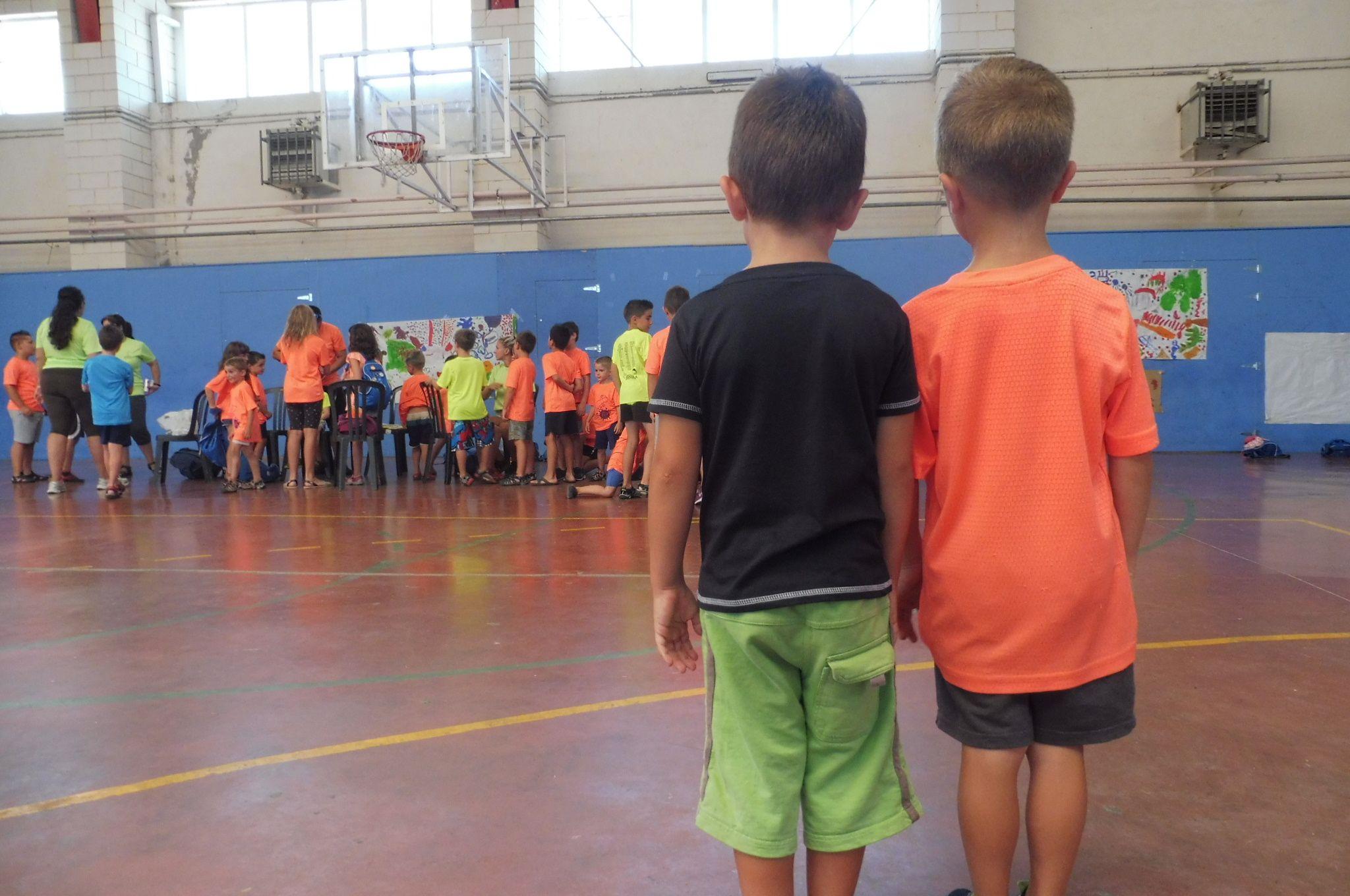 Calendario Escolar Aragon 2020.Calendario Escolar Para El Curso 2019 2020 Sobrarbe Digital