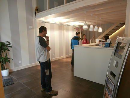 Goteo permanente de visitas presenciales en la oficina for Oficina turismo torla